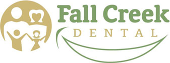Fall Creek Dental Logo